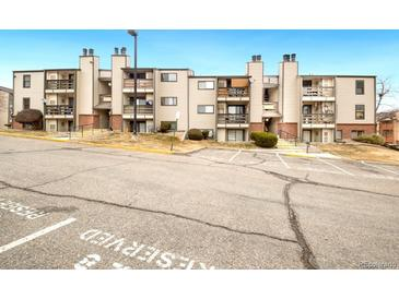 Photo one of 459 Wright St # 302 Lakewood CO 80228 | MLS 9145660
