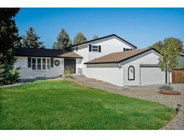 Photo one of 3773 E Mineral Pl Centennial CO 80122 | MLS 9145674