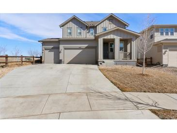 Photo one of 4549 N Bend Way Firestone CO 80504 | MLS 9148293