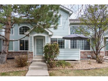 Photo one of 9592 Brentwood Way # C Westminster CO 80021 | MLS 9158095