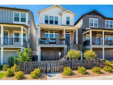 Photo one of 8844 Ramblestone St Highlands Ranch CO 80129 | MLS 9179486