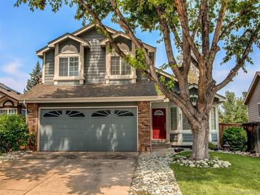 Photo one of 9571 Cordova Dr Highlands Ranch CO 80130 | MLS 9179536