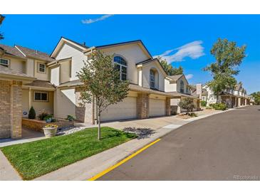 Photo one of 2005 S Xenia Way Denver CO 80231 | MLS 9216301