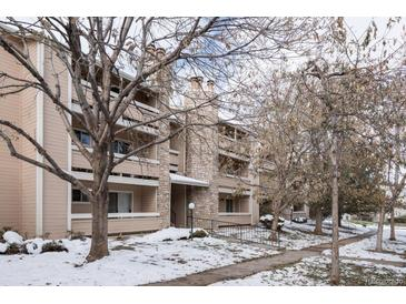 Photo one of 1074 S Dearborn St # 206 Aurora CO 80012 | MLS 9240516