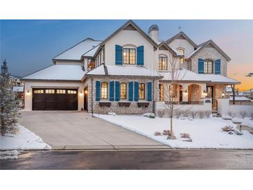 Photo one of 76 Flowerburst Way Highlands Ranch CO 80126 | MLS 9265889