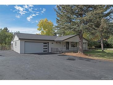 Photo one of 9340 W 74Th Ave Arvada CO 80005 | MLS 9266940