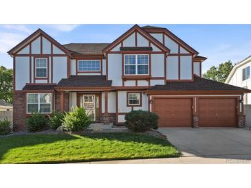 Photo one of 13174 W Yale Pl Lakewood CO 80228   MLS 9274608