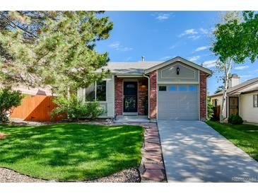 Photo one of 7691 Gray Way Arvada CO 80003 | MLS 9322820
