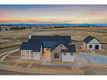 Photo one of 8575 Carneros Ct Parker CO 80138 | MLS 9346663