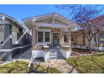 Photo one of 1372 Monroe St Denver CO 80206 | MLS 9370703