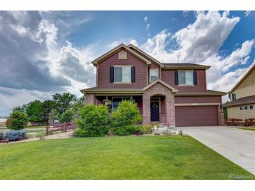 Photo one of 13073 Norway Maple St Parker CO 80134 | MLS 9392604
