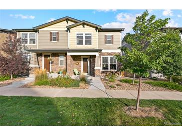 Photo one of 6972 Juniper Ct # A Arvada CO 80007 | MLS 9404010
