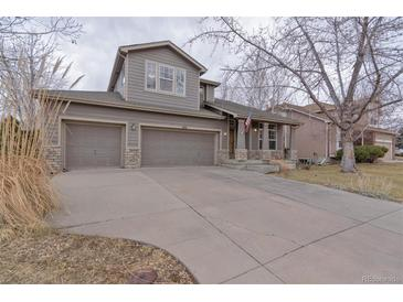 Photo one of 1091 W 15Th Ave Broomfield CO 80020 | MLS 9407243