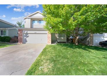 Photo one of 11257 Tumbleweed Way Parker CO 80138 | MLS 9416131