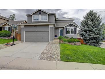 Photo one of 3601 Bucknell Cir Highlands Ranch CO 80129   MLS 9424963