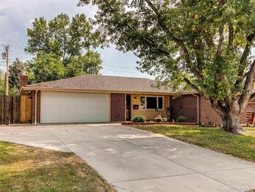 Photo one of 1272 S Dudley St Lakewood CO 80232 | MLS 9425029