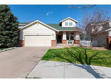 Photo one of 2627 S Troy Ct Aurora CO 80014 | MLS 9430402