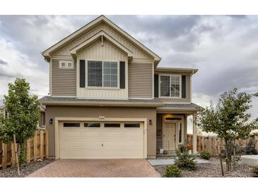 Photo one of 26136 E Byers Pl Aurora CO 80018 | MLS 9431929