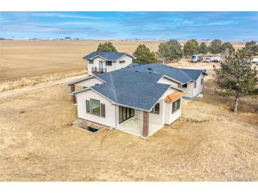 Photo one of 21454 County Road 5 Berthoud CO 80513 | MLS 9435561