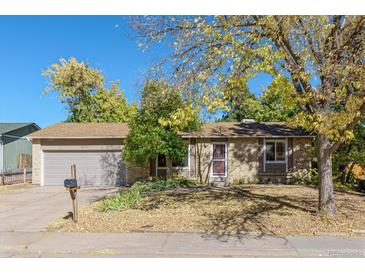 Photo one of 16475 E Amherst Ave Aurora CO 80013 | MLS 9440004