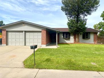 Photo one of 4861 Quentin St Denver CO 80239 | MLS 9447335
