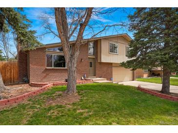 Photo one of 5409 W Hinsdale Ave Littleton CO 80128 | MLS 9464589