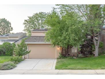 Photo one of 1567 W Briarwood Ave Littleton CO 80120   MLS 9525469