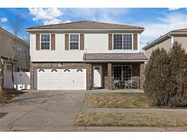 Photo one of 4987 Fundy St Denver CO 80249 | MLS 9526915