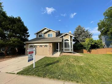 Photo one of 1242 Ascot Ave Highlands Ranch CO 80126 | MLS 9528055