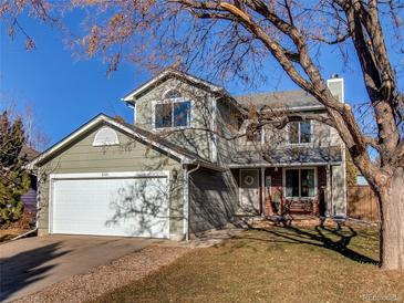 Photo one of 6501 Freeport Dr Highlands Ranch CO 80130 | MLS 9531501