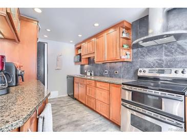 Photo one of 1245 Race St # 209 Denver CO 80206 | MLS 9555465