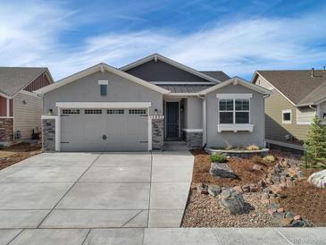 Photo one of 15802 Lake Mist Dr Monument CO 80132 | MLS 9587148