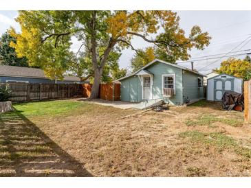 Photo one of 3923 S Grant St Englewood CO 80113 | MLS 9599554