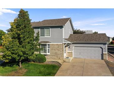 Photo one of 930 W 133Rd Cir # P Westminster CO 80234   MLS 9604045