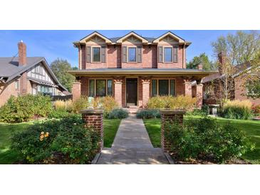 Photo one of 2244 Holly St Denver CO 80207 | MLS 9607997