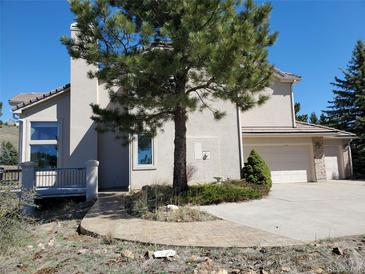 Photo one of 451 Sunrise Dr Golden CO 80401 | MLS 9610074