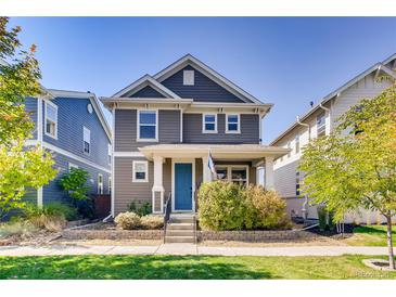 Photo one of 2889 Emporia Ct Denver CO 80238 | MLS 9611289