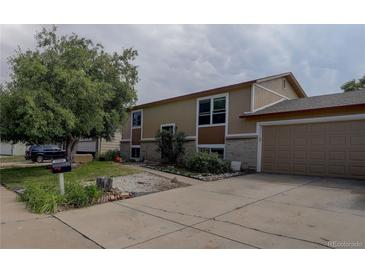 Photo one of 15588 E Brown Pl Aurora CO 80013   MLS 9612685