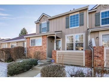 Photo one of 806 S Granby Cir Aurora CO 80012 | MLS 9613706