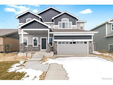 Photo one of 2143 Chianina St Mead CO 80542 | MLS 9622613
