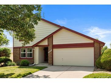 Photo one of 3895 S Biscay St Aurora CO 80013 | MLS 9626967