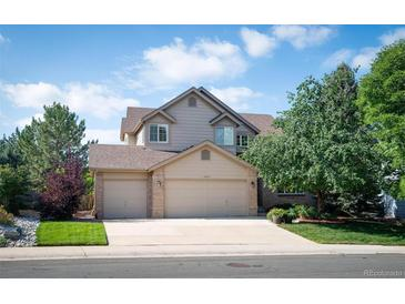Photo one of 10457 Lions Path Littleton CO 80124   MLS 9630034
