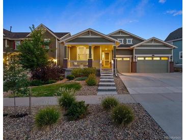 Photo one of 20082 W 95Th Pl Arvada CO 80007 | MLS 9640358