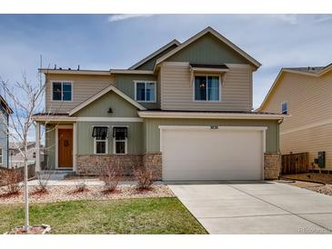 Photo one of 3838 Long Rifle Dr Castle Rock CO 80108 | MLS 9644832