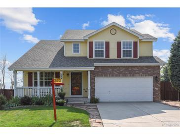 Photo one of 2681 S Howell St Lakewood CO 80228 | MLS 9645725
