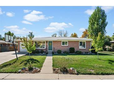 Photo one of 3310 W Aqueduct Ave Littleton CO 80123   MLS 9679903