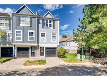 Photo one of 11951 E Tennessee Ave Aurora CO 80012 | MLS 9684030
