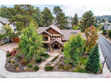 Photo one of 2136 Beechnut Pl Castle Rock CO 80108 | MLS 9688105