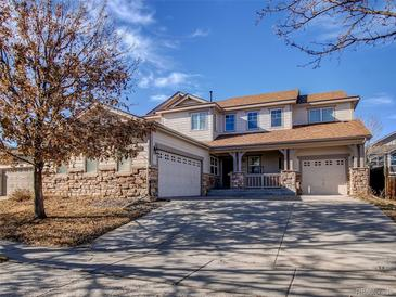 Photo one of 9747 Kittredge St Commerce City CO 80022 | MLS 9695093