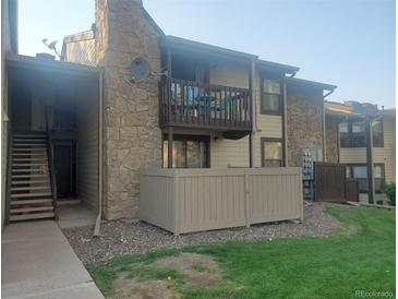 Photo one of 7790 W 87Th Dr # G Arvada CO 80005 | MLS 9698149